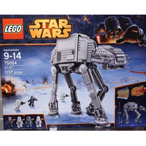 Lego Star Wars At-at , Modelo 75054