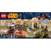Lego Star Wars Mos Eisley Cantina , Modelo 75250