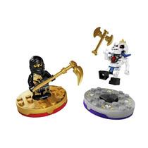 Tb Lego Ninjago Cole Dx 2170