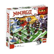 Tb Lego Ninjago 3856