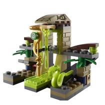 Tb Lego Ninjago Venomari Shrine 9440
