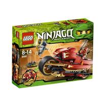 Tb Lego Ninjago Kai