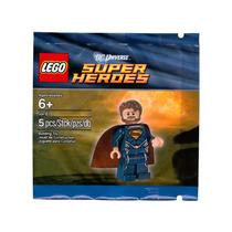 Lego Super Heroes Jor-el 5001623 Exclusivo Edición Limitada!