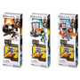 Halo Mega Bloks Marco Propulsor Mod. 97131, 97133 Y 97170