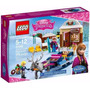 Lego Aventura En Trineo De Anna Y Kristoff 41066 Cajamaltrad