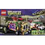 Lego 79104 Teenage Mutant Ninja Turtles Tortugas Ninja Nuevo