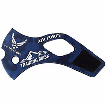 Mascara Para Entrenamiento Elevation Training Mask Air Force