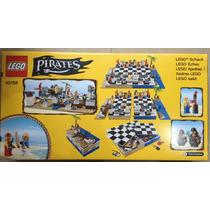 Lego Piratas Ajedrez 40158 (lego Pirates Chess)