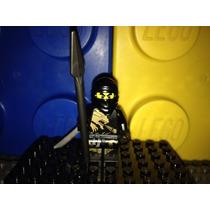 Lego Ninja Go - Cole Dx - Año 2011 De Coleccion !!