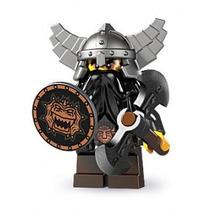 Lego 8805 Minifigure Serie 5 Enano !!!! Mdn