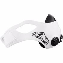 Mascara Para Entrenamiento Elevation Training Mask 2.0 White
