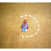 Lego Spider-man & Telaraña Marvel