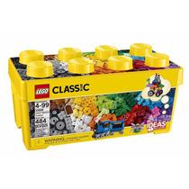 Lego Clasico Mediano Creativo Blakhelmet Sp