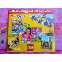 Catalogo De Lego