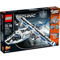 Lego 42025 Avion De Carga, Technic
