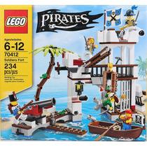 Lego Pirates 70412 Súper Precio!
