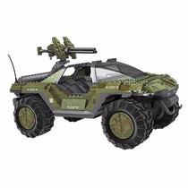 Mega Bloks Halo 10 Anniversary Edition Unsc Warthog 96973.