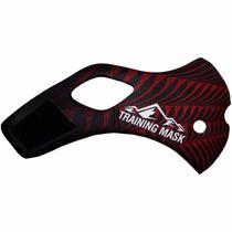 Mascara Para Entrenamiento Elevation Training Mask Black