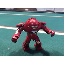 Ironman Figuras Tipo Lego Hulk Buster Iron Man Hulkbuster