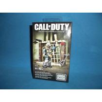 Mega Bloks Call Of Duty Brutus Nuevo Sellado