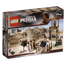 Lego Principe De Persia 7570 Ostrich Rece 169 Pzs
