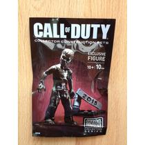 Mega Blocks Zombie Call Of Duty Exclusivo Comic Con 2015