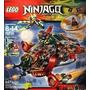 Lego Modelo 70735 Ninjago