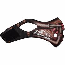 Mascara Para Entrenamiento Elevation Training Mask 2.0 Preda