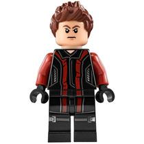 Lego Hawkeye Ojo De Halcon 76042 Legobricksrfun Avenger