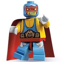 Lego 8683 Minifigures Serie 1 - Súper Luchador