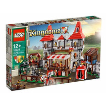 Lego 10223 Justa Medieval, Kingdoms