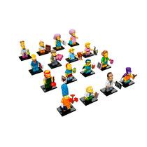 Lego Simpsons Serie 2 / Minifiguras / Completa O Sueltas