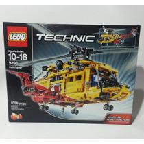 Lego Technic Helicopter 9396 Nuevo - En Perfecto Estado!