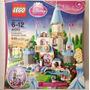 Lego 41055 Cinderella´s Catillo Romantico Cenicienta 646pz