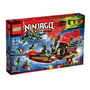 Lego 70738 Ninjago Final Flight Of Destiny