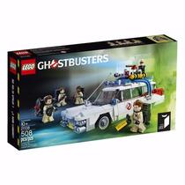 Nuevo Lego Caza Fantasmas Modelo 21108 Sellado Ghostbusters
