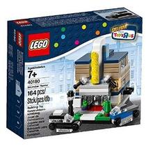 Lego Bricktober 2014 Exclusivo Bricktober Teatro # 1.4 (4018