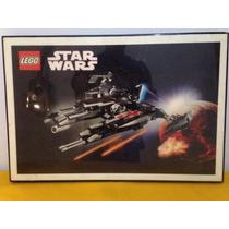 Lego Cuadro Nave Starkiller Star Wars