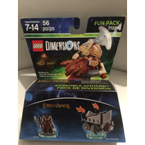 Lego Dimensions Lord Of Rings 71220