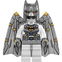 Lego Dc Universe Súper Héroes Del Espacio Batman Minifigure