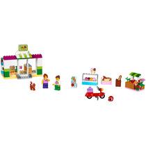 Lego Juniors 10684: Maletín De Supermercado