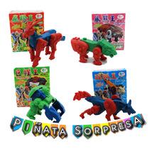 100 Lego Económico Juguete Piñata Cumpleaños Fiesta Mayoreo