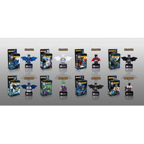 Figuras Batman Lego Compatible