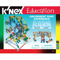 Knex Amusement Park