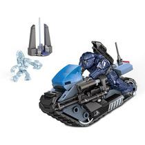 Halo Mega Bloks 97116 Unsc Siege Bike