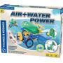 Lego Thames Kosmos Kit Hidroneumatico Neumatico Air Water
