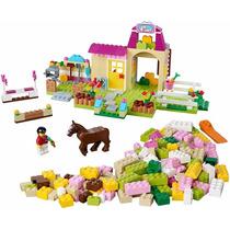 Lego - Juniors 10674-la Granja De Los Ponis