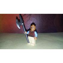 Lego Star Wars Guardia Weequay Aventuras Lego 100% Js