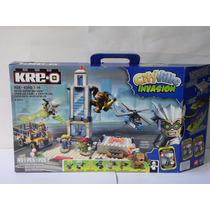 Kreo-o Cityville Invasión Caos En El Rascacielos Hasbro
