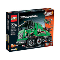 Lego 42008 Technic Service Truck